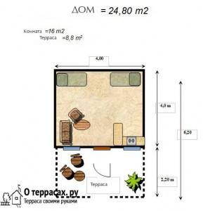 proekt-doma-s-terrasoj-24.8-metrov