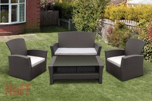 Садовая мебель Hoff