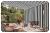 Виды маркиз для террасы: горизонтальная, фасадная, кассетная