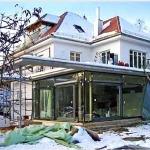 ремонт фасада и крыши